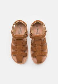 Friboo - LEATHER - Sandalen - brown - 3