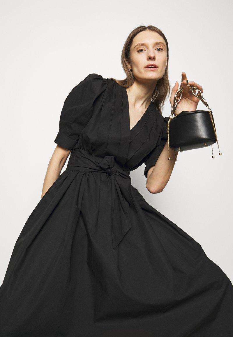 Rosantica - BRICK MINI - Käsilaukku - black