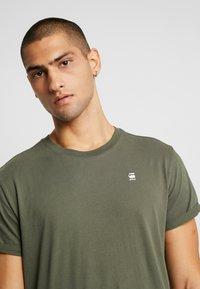 G-Star - LASH R T S\S - Basic T-shirt - wild rovic - 4