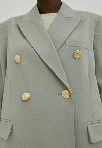 EDITED - Trenchcoat - grau - 3