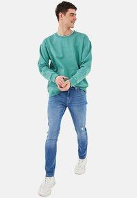 LC Waikiki - Slim fit jeans - blue - 4