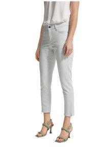 comma - Trousers - mint green - 0