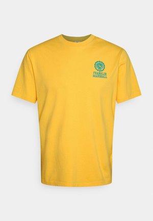 T-shirts print - banana