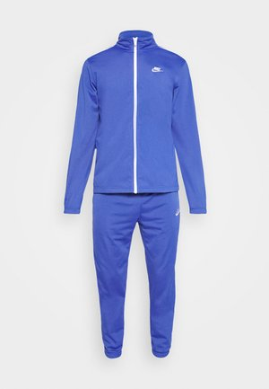 SUIT BASIC - Survêtement - astronomy blue/white