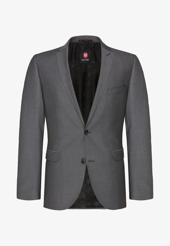CADEN  - Blazer jacket - light grey