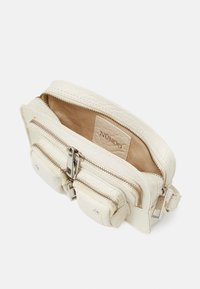 Núnoo - HELENA NEW ZEALAND - Across body bag - beige - 2