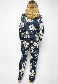 Cyberjammies - Pyjama top - floral - 3
