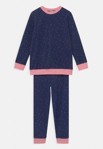 KIDS - Pyjama set - dunkelblau