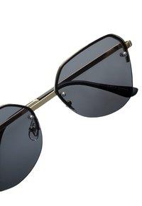 Icon Eyewear - B-FLY - Occhiali da sole - pale gold / grey - 2