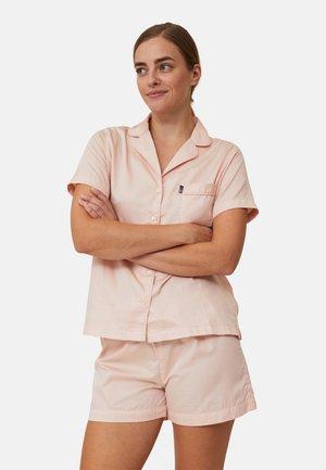 Pyjamas - pink