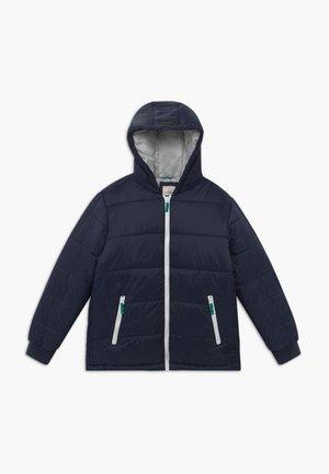 Zimní bunda - navy