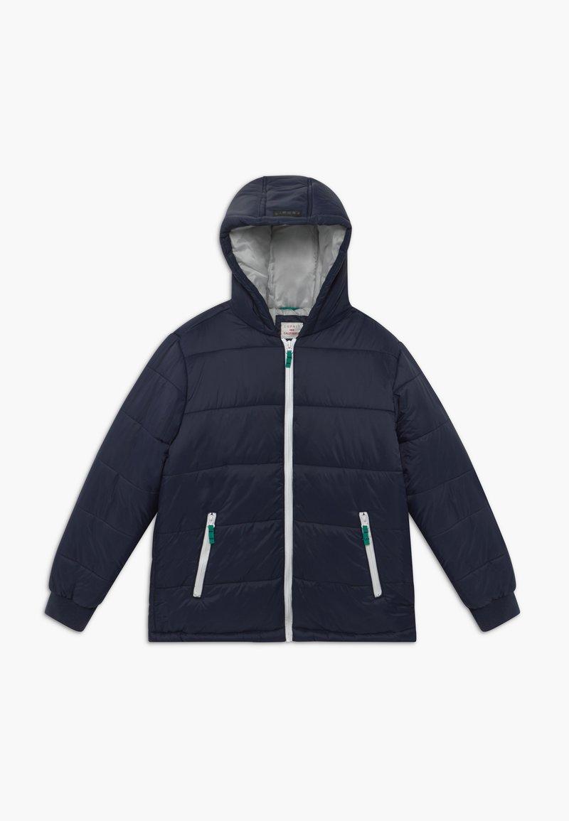 Esprit - Winter jacket - navy