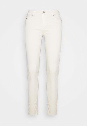 D-ROISIN - Jeans Skinny Fit - creme