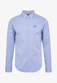 BOSS - BIADO - Skjorta - light blue - 3