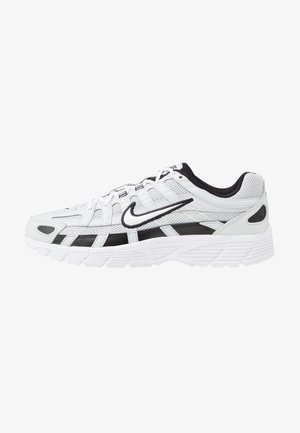 P-6000 - Sneakers - pure platinum/white/black