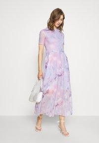 Moves - MALISSA 1834 - Day dress - lavender - 1