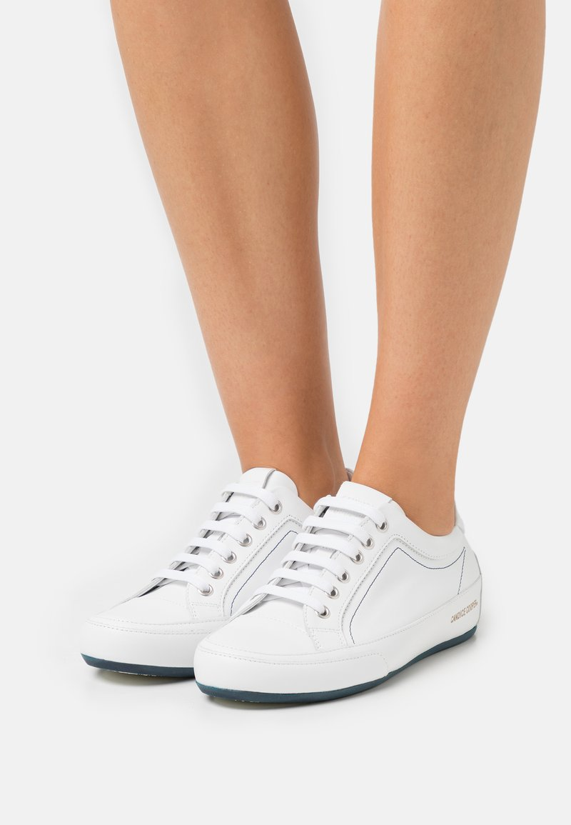 Candice Cooper - ROCK DELUXE - Trainers - bianco