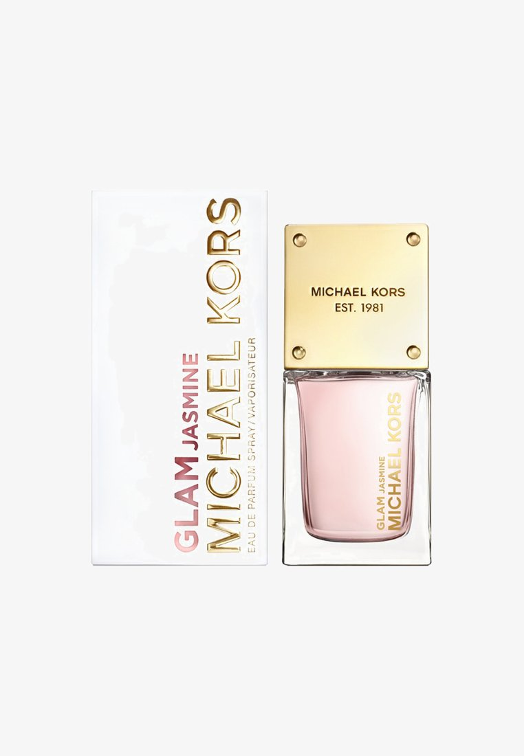 Michael Kors Fragrance - GLAM JASMINE EAU DE PARFUM SPRAY 30ML - Eau de Parfum - -