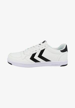 STADIL - Sneakers laag - white