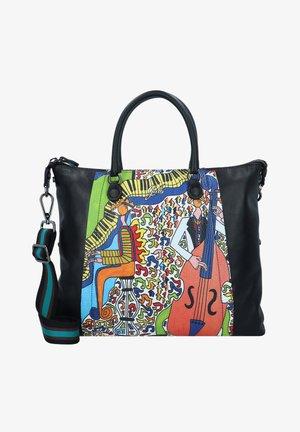 BELLONA  - Handbag - the jazz trio