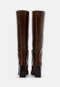 Jonak - DEBANUM - Boots - marron - 3