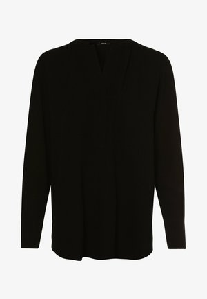 FARTI - Jumper - black