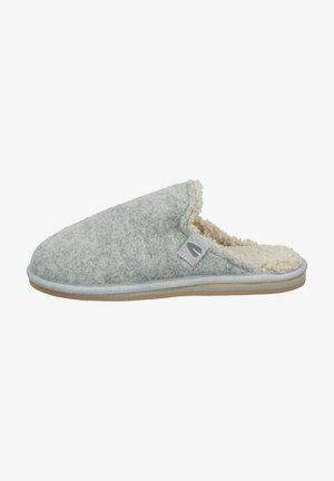 COZY - Slippers - beige/earth