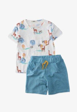 SET - Shorts - off white