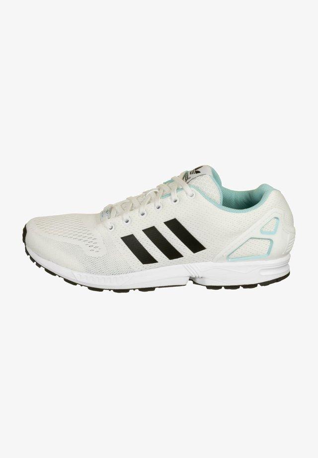 ZX FLUX - Sneakers basse - ftwr white