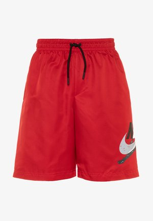 JUMPMAN POOLSIDE SHORT - Urheilushortsit - gym red