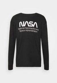 black/nasa - space administration
