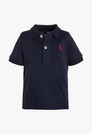 BOY BABY - Koszulka polo - french navy