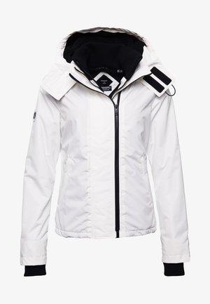 ARCTIC SD-WINDCHEATER - Outdoor jacket - ecru
