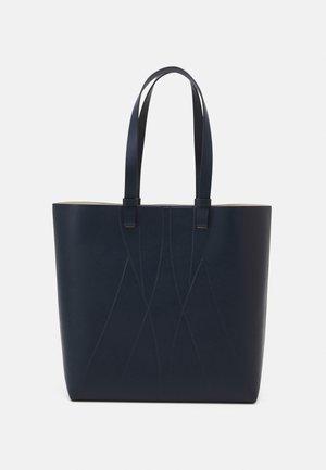 SHOPPER - Shoppingveske - blue