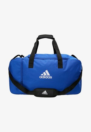 TIRO DU  - Sports bag - bold blue/white