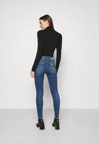 Liu Jo Jeans - DIVINE  - Skinny džíny - blue - 2