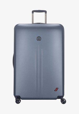 NEW ENVOL  - Valise à roulettes - blue
