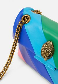 Kurt Geiger London - MINI KENSINGTON BAG - Across body bag - blue/other - 4