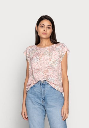 GAILSZ TOP - Blouse - rosette hill garden