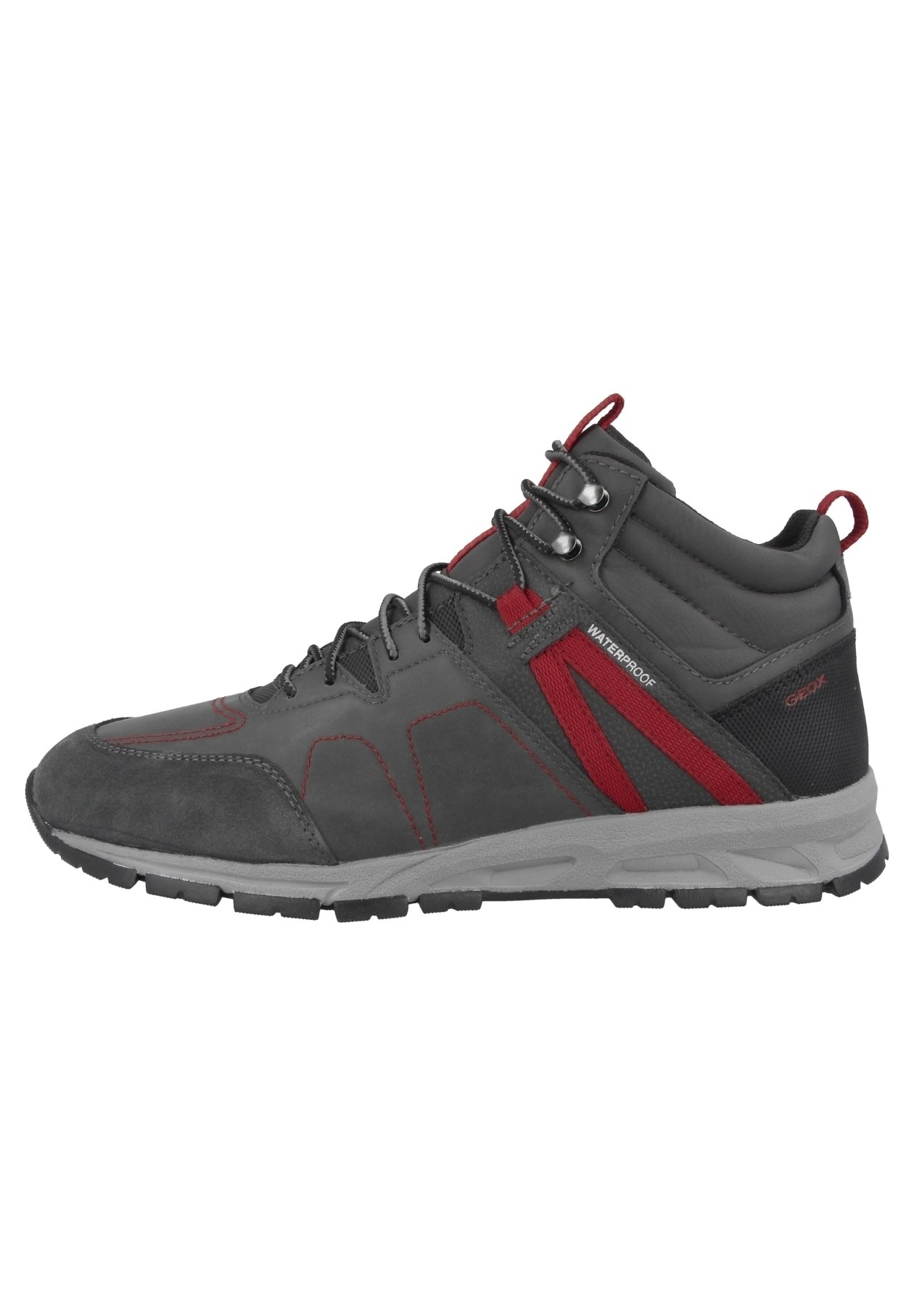 Homme Baskets montantes - anthracite
