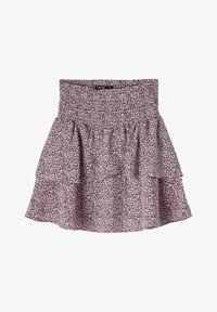 LMTD - Pleated skirt - lilac chiffon - 0