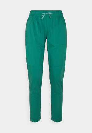 JOY  - Broek - antique green
