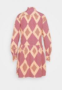 Hofmann Copenhagen - GISELLE  - Košilové šaty - rose cloud - 1