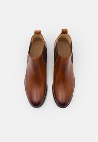 Melvin & Hamilton - SALLY 25 - Ankle boots - crust wood - 4
