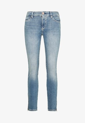 Slim fit jeans - blue heavy