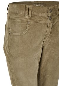 Angels - COLOURED CORD - Jeans Skinny Fit - khaki - 3