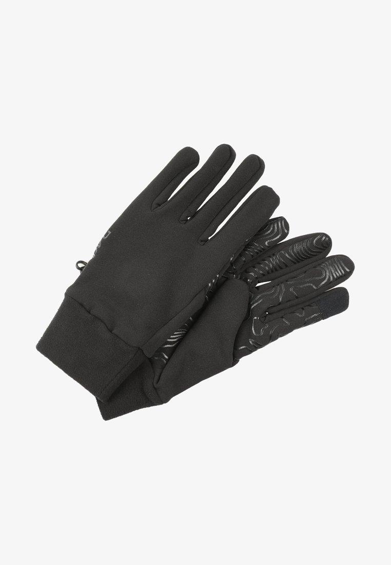 Dakine - STORM LINER - Gloves - black
