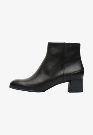 KATIE - Classic ankle boots - black