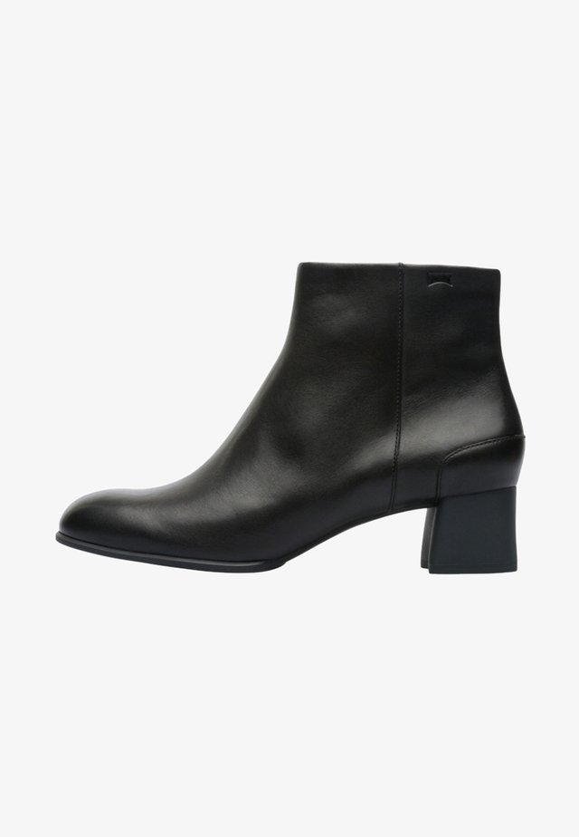 KATIE - Bottines - black