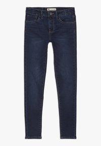 Levi's® - 710 SUPER SKINNY - Jeans Skinny Fit - complex - 0